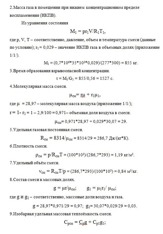 Законы теплового излучения реферат 8219